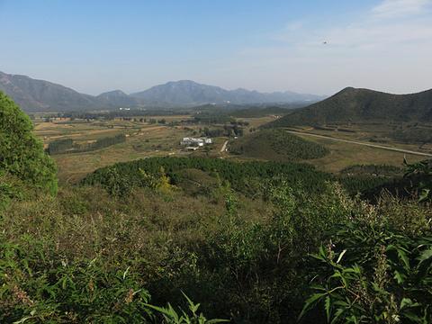 唐指山风景区旅游景点图片