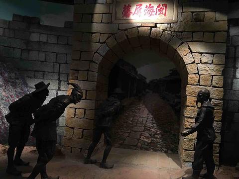 厦门市博物馆旅游景点攻略图