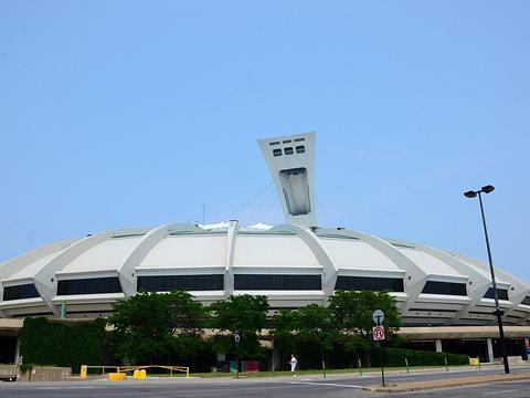 奥林匹克公园旅游景点图片