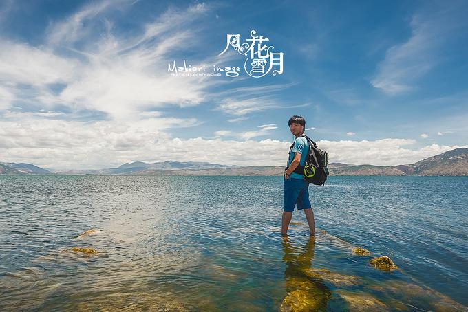 海舌生态公园图片