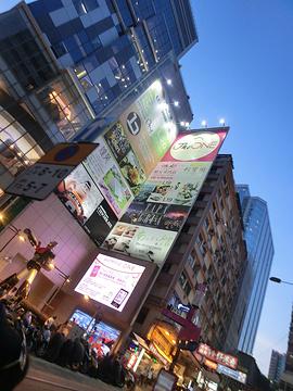 新城市广场(沙田)旅游景点攻略图