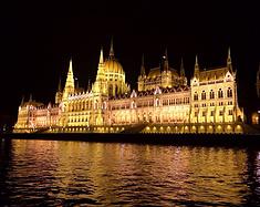 【情迷布达佩斯】为你奏一曲匈牙利之歌