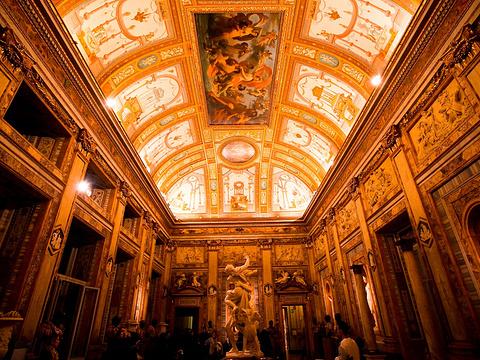 博盖塞艺廊旅游景点图片