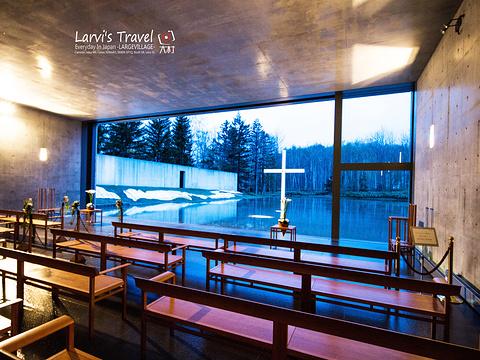水之教会旅游景点图片