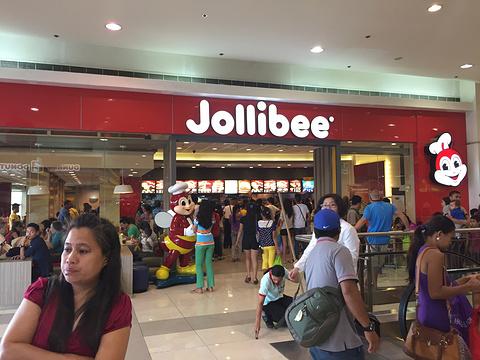 Jollibee旅游景点攻略图