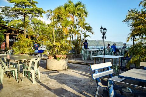 秘密悬崖胜地酒店及餐厅旅游景点攻略图