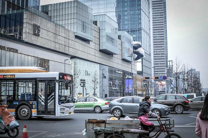 IFS国际金融中心图片
