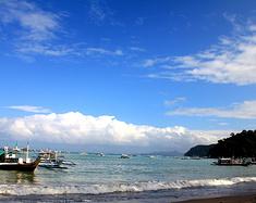 「史上最全」菲律宾年度游—碧瑶,巴拿威,长滩,巴拉望爱昵科隆,宿雾薄荷,马尼拉