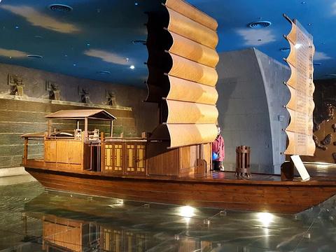 拱宸桥旅游景点图片