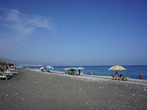 阳光海岸旅游景点图片