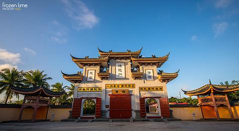 博鳌禅寺的图片