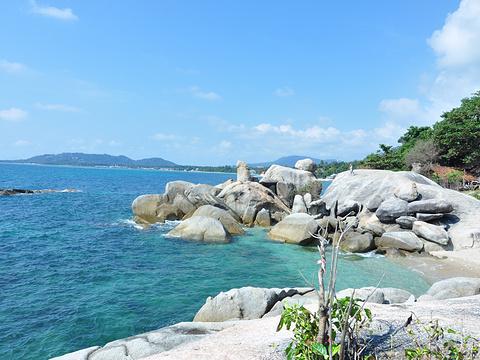 苏梅岛精短两日游