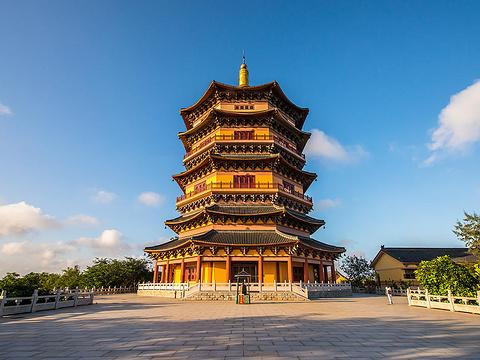博鳌禅寺旅游景点图片