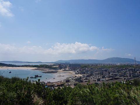 东海仙境仙人井旅游景点图片
