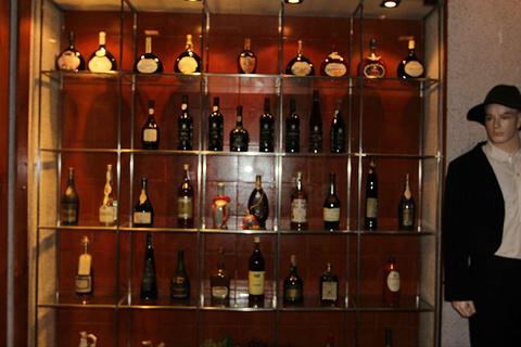 澳门葡萄酒博物馆