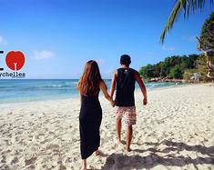 Seychelles,印度洋蓝色的泪!