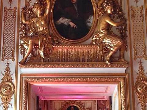 布伦海姆宫旅游景点图片