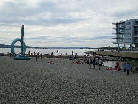 阿克尔码头旅游景点图片