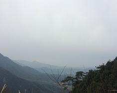 大王叫我去巡山——拥抱福寿山的春天