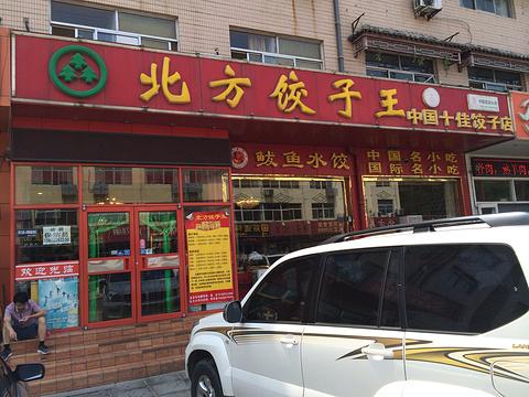 北方饺子王(文化西路总店)旅游景点攻略图