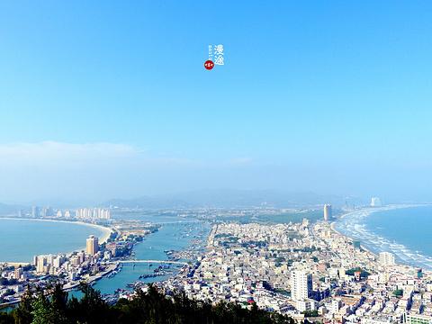 双月湾旅游景点图片