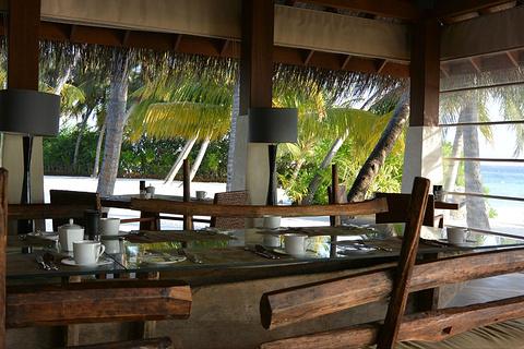 Magu餐厅旅游景点攻略图