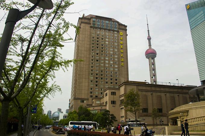 滨江大道图片