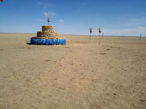 希拉穆仁草原旅游景点攻略图