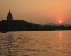 杭州,春天到天堂品品鲜——浙江游记之三