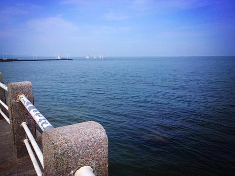 万平口海滨风景区旅游景点攻略图