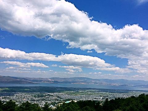 苍山地质公园旅游景点图片