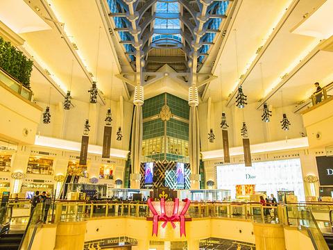台北101大楼旅游景点图片