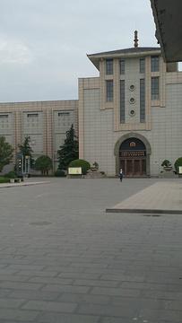 禹州钧官窑址博物馆旅游景点攻略图