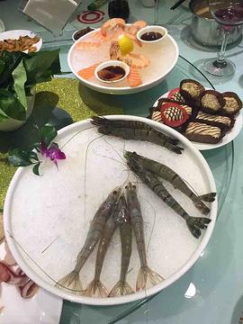 海底捞火锅(卓越店)
