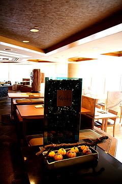 日珍日本餐厅旅游景点攻略图