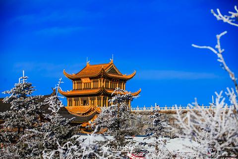 乐山旅游图片