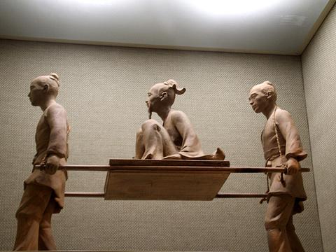 常州博物馆旅游景点图片