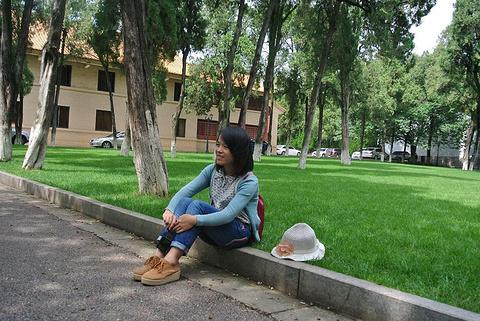 云南师范大学一二一校区旅游景点攻略图
