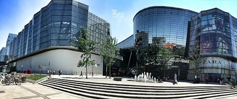 济南恒隆广场旅游景点攻略图