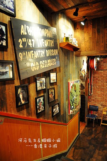 阿甘虾餐厅图片