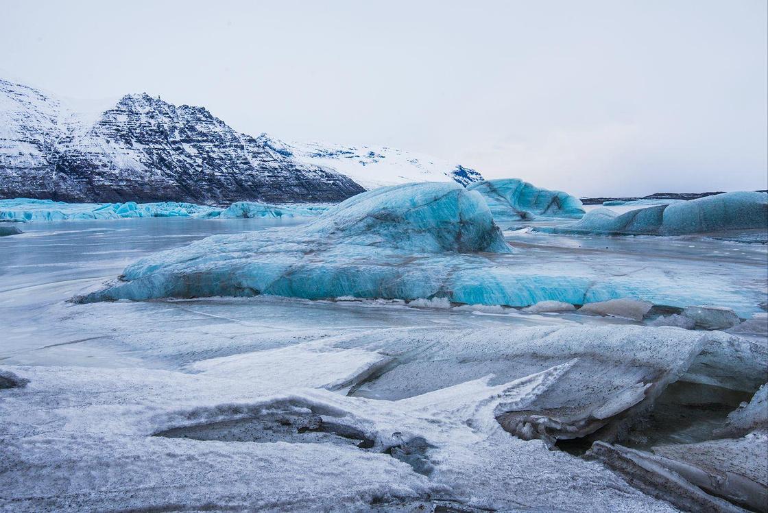跟我一起去探索冰岛之美