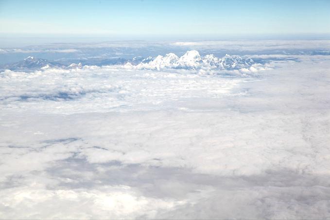 飞往 Iquitos图片