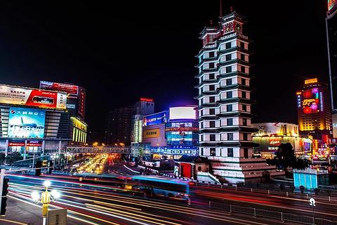 郑州旅游图片