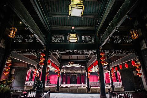 湖广会馆的图片