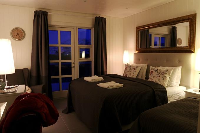 Hotel Grimsborgir Luxury Apartme图片