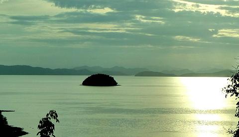 罗达兰湾旅游景点攻略图