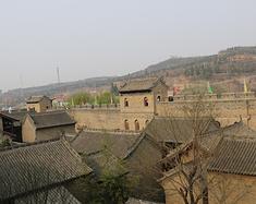 清明探访东方古城堡——皇城相府