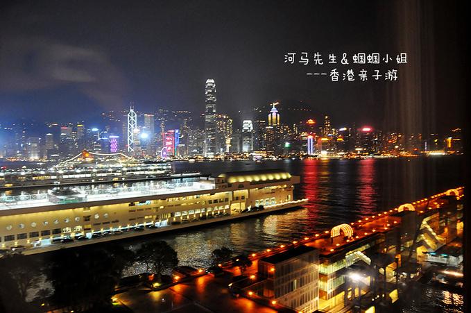 尖沙咀海港城图片