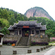 翠微峰国家森林公园