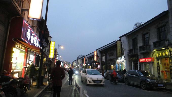 南宋御街图片
